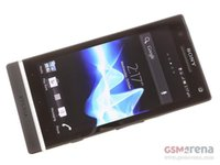 Wholesale 3g mobile online - Original Sony Xperia SL LT26 Mobile Cell phone Dual core GB GB G WIFI GPS Dual cameras refurbished phone