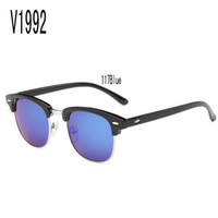 cbc5113454398 Wholesale police sunglasses online - sunglasses for women korea oval face  men women case side shields