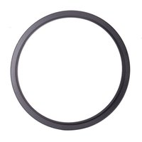 Wholesale Dsrl Camera - Ultra Thin 72-77 MM 72 MM- 77 MM 72 to 77 DSRL Camera Step Up Ring Filter Adapter Accessories Black