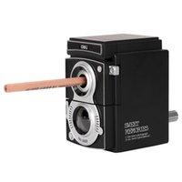 Wholesale Deli Pencil Sharpener - Wholesale- Deli Adjustable Mechanical Pencil Sharpener,0.6mm-2mm,Box of 1