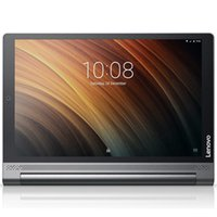 Lenovo Yoga TB3 Plus (YT-X730F) Tablette 10.1 '' Android 6.0 Snapdragon 652 Octa Core 1.8GHz 3 Go 32 Go 13MP Dual WiFi Version chinoise