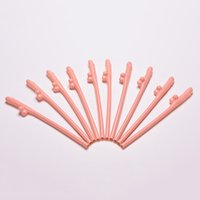 Wholesale jokes toys resale online - PC Set Party Drinking Penis Straws Sipping Straw Joke Sex Toys straw favor Sex products Party Supplies
