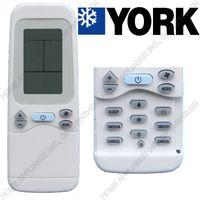 Wholesale Portable Air Conditioner Parts - Wholesale- (4 pieces lot) Replacement for YORK Split And Portable Air Conditioner Remote Control Air conditioning parts