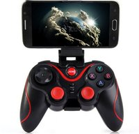 s3 spiel groihandel-Gamepad Terios T3 + Gamepad mit Bluetooth-Ausstattung GEN GAME S3 Bluetooth-Gamepad für das Android-Handy IOS iphone