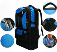 Wholesale Golf Computer - Large Capacity Unisex Outdoor Travel Backpack Sports Bag Camping Hiking Backpack Computer Bag