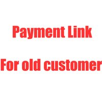 Wholesale Payment link for old customer which we have dealed