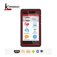 Update & Repair Software spanish language online - Launch X431 Pro Mini full system auto Diagnostic Tool Multi language Update online Bluetooth wifi With Special function DHL