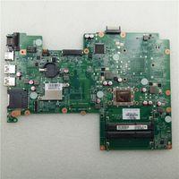 tarjeta gráfica integrada portátil al por mayor-A6-4455M DA0U56MB6E0 709174-501 Para la placa base para computadora portátil HP Pavilion 15 15-B probada con tarjeta gráfica integrada