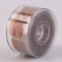 Wholesale Sell Eyelid Tape - Wholesale-Top Quality 300 Pair Adhesive Invisible Wide Narrow Double Eyelid Sticker Net L Tape Makeup Hot Selling