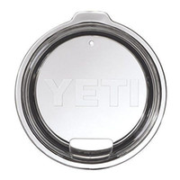 Wholesale Plastic cup lid Cover Original Lid for Yeti oz