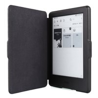 Kindle original kindle cover - Original For Kindle Version Case Protection Cover Kindle New Version Case Leather Cover