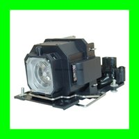 Wholesale Projector lamp bulb with housing case DT00781 for CP RX70 CP X1 CP X2 CP X253 CP X4 ED X20 ED X22 MP J1EF