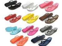 Wholesale Thongs Womens Girls - Summer Beach Sandals Slipper Flip Flop Girl womens shoes slip on Comfort Flip Flops thongs sandals shoes slide