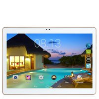 Wholesale Tablet Camera 2mp - Wholesale- New 4G LTE tablet PC 10.1 INCH ips 1280x800 Android 5.1 phone call MTK6735 2GB 16GB Quad Core 2MP+5MP GPS Bluetooth FM Wifi