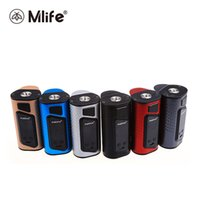 Wholesale Wholesale Pen Display Box - Original Sigelei Fuchai Duo-3 Mod 3 Battery Cover Sigelei Duo-3 255W TC Box Mod OLED Display Elektronik Sigara Vape pen Battery Mod