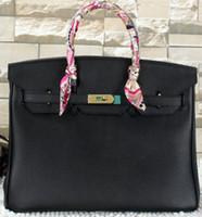Wholesale uk wallet - women tote bag shoulder handbag Hollywood lady hot saling purse BE UK France CA wallet Togo Epsom genuine leather bag Paris US EUR