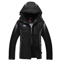 Wholesale High Quality Ski Jackets men Waterproof Winter Snow Jacket Coat For Outdoor Mountain Skiing Snowboard Jacket