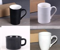 Wholesale Custom advertising promotional promotional gift coffee mugs cup ceramic cup starbucks water cup custom logo manufacturer