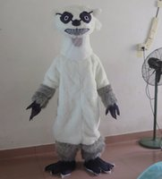 Wholesale Badger Costume - SX0720 with one mini fan inside the head badger mascot costume for adult to wear for sale