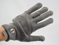 ingrosso ascensore magico-Elitzia Magic Gloves per BIO Face Lift Macchina per la cura del viso Micro-corrente