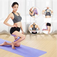 Wholesale Home Gym Sports Equipment Leg Muscle Fitness Workout Exercise Machine Multi function For Thigh Master Arm Chest Waist