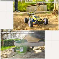 Wholesale Nitro Rc Radio Control - Wholesale-Newly 1 24 high speed 20km hour Mini electric Radio Control toys rc car Free shipping