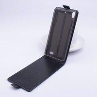 Wholesale Orange Tornadoes - New Arrival for Kazam Tornado 348 phone cover case For Kazam Tornado 348 with card slots