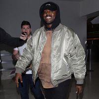 ingrosso uomo casuale di jersey dell'esercito-Uomini kanye west hip hop bomber militare esercito cappotti donna harajuku casual yeezss giacche giacca a vento jersey