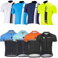 Wholesale Bicycle Clothing For Men - 2017 CAPO Cycling Jerseys Short Sleeves Cycling Tops MTB Ropa Millot Summer Style For Men Women Bike Wear Size XS-4XL Bicycle Clothing