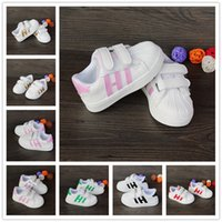 Wholesale Round Arch - 2017 Children Shoes Newest Kids Sneakers Sport Running Shoes For Boys Girls High Quality Brand Slip Resistant Children Sneakers