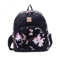 Wholesale Japan School Bags - Wholesale- Best Gift Hcandice Girl School Bag Travel Cute Backpack Satchel Women Shoulder Rucksack drop ship bea61012