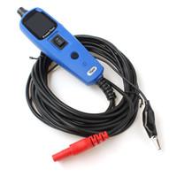 herramientas de diagnóstico eléctrico al por mayor-Nueva llegada Vgate PT150 Power Test sistema eléctrico herramienta de diagnóstico Power Probe sistema eléctrico Tester CDT_003