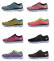 Wholesale Hot Pink Womens Shoes - HOT SALE Fashion new women's free run 3.0 5 running shoes new arrival womens Free Run 3.0 sports running shoes