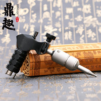 Wholesale Beast Gun - Hot Sale High Quality Stigma Beast Tattoo Gun Rotary Tattoo Machine V5 7 Colors Art Supply TM215