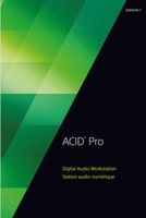 MAGIX ACID Pro 7 Multilingue con disco