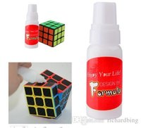 Wholesale Wholesale Lubricant Base - Toy Formula Water-based Lubricant Lube Oil 10ML for XWH Magic Cube