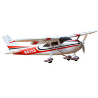 Wholesale Cessna Rc Planes - Wholesale- 1410mm Cessna 182 RC airplanes Radio control Fixed wing aircraft plane frame kit EPO toys hobby model aircraft aeromodelismo aer