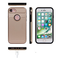 Wholesale Vault Case Iphone - For iPhone 7 6 6s plus s7 s7edg Case, Caseology [Vault Series] Slim Design Rugged Protective Armor Cover Samsung S5 S6 S6EDGE PLUS