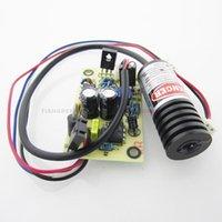 Wholesale Driver Board 5v - Wholesale-Diode Laser Module 650nm 150mW Red Laser Diode Module with DC 5V TTL Driver Board