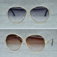 Wholesale Ft Men - FT 0605 Newest Butterfly brand Eyewear Fashion sunglasses women hot selling sun glasses High quality Oculos UV400 With original box