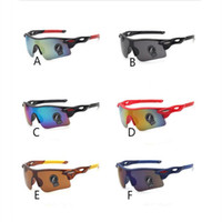 Wholesale night sunglass - Explosion proof Sunglasses Unisex Safety Outdoor Sports Cycling Bicycle Bike Riding Fishing Sunglass Night Vision Goggles Eyewear Sunglasses