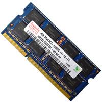 Wholesale Ddr3 4g Notebook - Laptop 4GB DDR3 1333 RAM 8GB 2Rx8 PC3-10600 Kit 8GB 4G DDR3 notebook memory 8GB RAM CQ41 CQ42 CQ326 CQ43 CQ62 CQ36 CQ45 CQ14 CQ15 G42 4431S