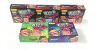 Wholesale Aa Paper - speak out game watch ya mouth expansion family 1 2 plus NSFW 1 2 3 Christmas party game 5pcs set AA