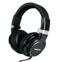 Wholesale Takstar Free Shipping - FREE SHIPPING Takstar HD5500 Closed Dynamic Stereo Headphones Professional Audio Monitoring Cable Separation( hd 5500)
