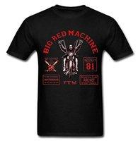 Wholesale Camp Tshirt - Mens Support 81 Worldwide Farmde Men's Tshirt Black 100% cotton