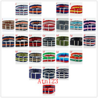 Wholesale Sports Needle - Debert 22mm Army Watchband Fiber Woven Nylon Watch Bands With Buckle Watch Straps For Men Nylon Watchbands Mens Bands Replacement