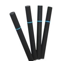 Wholesale Disposable E Cigarette Batteries - disposable e cigarette vape pen with disposable empty CE3 vaporizer and 510 vape pen battery vs bbtank