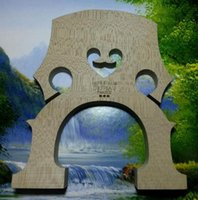 Wholesale Tony Sima bridge bridge Ma Qin code size double bass bass import music code Ma Zi