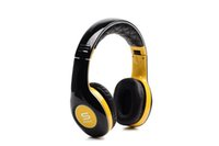 Wholesale Cool Quality Headphones - 2017 Cool Product AAA+ Quality Headphones Headset wireless 2.0 version many colors to choose bluetooth from suning