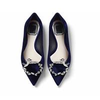Wholesale High Comfortable Platform Wedding Shoes - 2017 burgundy comfortable wedding shoes velvet bridal heels 10cm 7cm platform shoes for evening party prom shoes